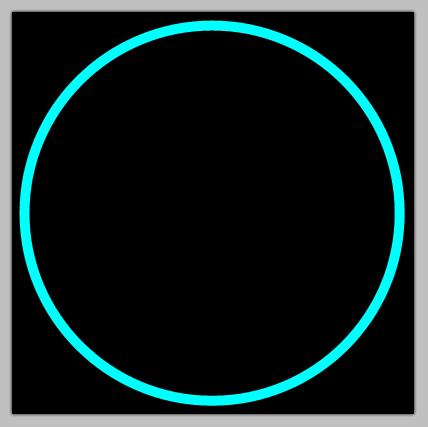 Створення кола
